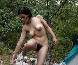 Very Hairy Pussy Videos