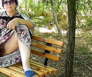 Hairy Outdoors Videos